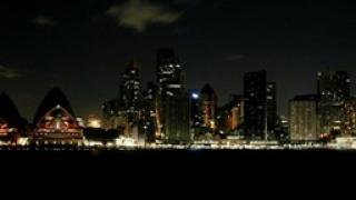 Сидни в мрак заради глобалното затопляне