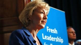 Председателката на Камарата на общините напусна кабинета на Тереза Мей