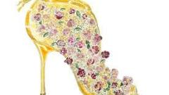 Обувките като изкуство (СНИМКИ)