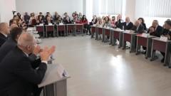 Свободният университет във Варна започва да подготвя киберрицари