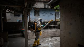 Започваме операция по обезвреждане на над 4 хил. тона стари пестициди