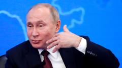 """Руският интернет надзор блокира блога  """"Путинизмът какъвто е"""""""