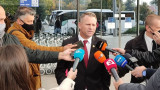 Моралес: ЦСКА може да направи нещо добро в Рим, няма да е изненадващо да победим