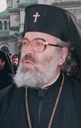 Митрополит Йосиф се изповяда за връзките си с ДС