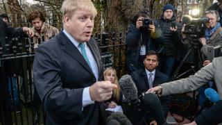 Британските гласоподаватели разединени относно референдума за ЕС