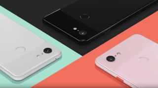 Google Pixel 3 и Pixel 3 XL са вече тук