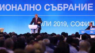 Борисов разсъждава като монарх