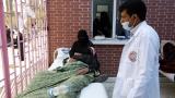 700 000 болни от холера в Йемен, СЗО със спешен план