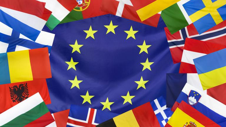 Норвегия, Черна гора, Албания и Украйна се присъединиха към решението