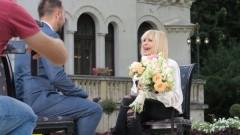Лили Иванова дава първото си интервю на открито