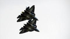 Руски изтребители прихванаха разузнавачи на САЩ и Норвегия над Баренцово и Черно море