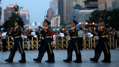 Китай остро осъжда продажбата на оръжия от САЩ на Тайван