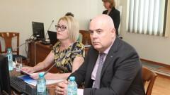 Комисията за атестиране прие кандидатурата на Иван Гешев