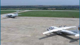 Разследват инцидент с тренировъчен самолет