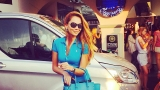 Ивайла Бакалова призна: Имам човек до сърцето си!