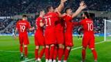 Радост за феновете на футбола в Полша