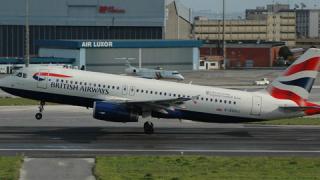 Пътник се събуди до труп по време на полет
