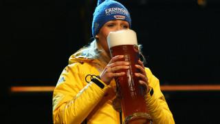 Безалкохолна бира за по-бързо възстановяване