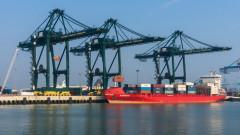 Глобалните вериги за доставки са пред колапс