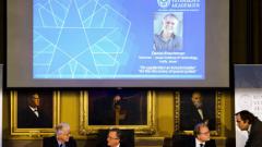 Израелски учен с Нобелова награда за химия