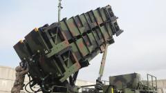 """Турция не иска """"Пейтриът"""", а руските С-400"""