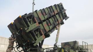 """САЩ снабдиха Литва с ракети """"Пейтриът"""""""