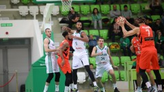 Балкан ще играе днес исторически мач в евротурнирите