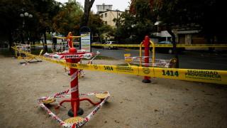 Чили с пълна блокада на столицата си заради рязък скок на COVID-19