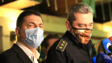 Заради дъжда обезопасяват газопровода България - Гърция