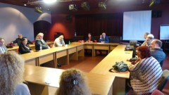 Минеков иска общините да поемат дял в издръжката на театрите
