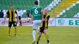 Договорът на Иво Иванов изтича след края на сезона