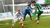 Лудогорец няма да рискува Вандерсон в сблъсъка срещу ЦСКА