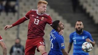 """Гърция надигра Унгария и диша във врата на лидера в Група """"С"""" Финландия"""