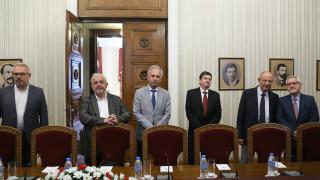 Проф. Топалов за преговорите с Македония: Все едно си изправен срещу стена