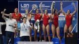 Ватрполистките на Испания са новите европейски шампионки