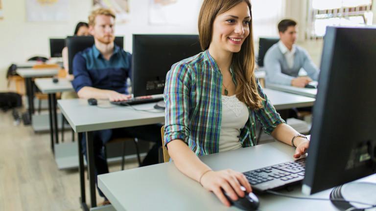 Ново държавно средно училище по компютърно моделиране и компютърни системи