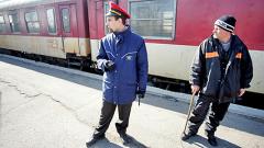 52 влака спря стачката