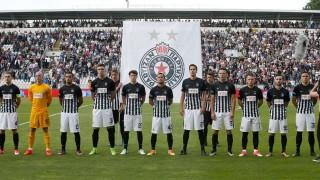 Партизан и Риека стартираха подобаващо в предварителните кръгове на Шампионската лига