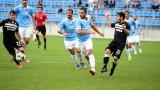 Черноморец (Балчик) остава част от Втора лига