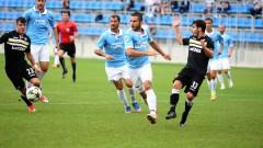 Черноморец (Балчик) подчини втория отбор на Лудогорец