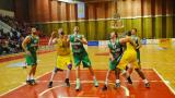 Балкан на полуфинал в НБЛ