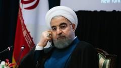 """Иран зове мюсюлманските страни да не зависят от """"чужденци"""""""