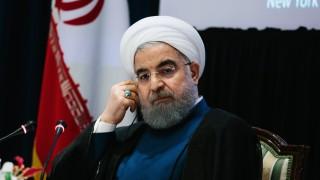 Иран обяви: Тръмп не може да провали ядрената сделка
