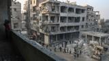 САЩ разследват химическа атака в Сирия