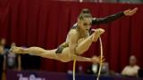 Боряна Калейн очарова малки гимнастички в Япония