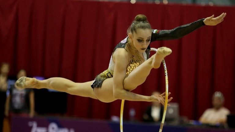 Боряна Калейн и Катрин Тасева с добър старт на Световното в Баку
