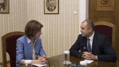 Радев призова за източноевропейски център за технологии