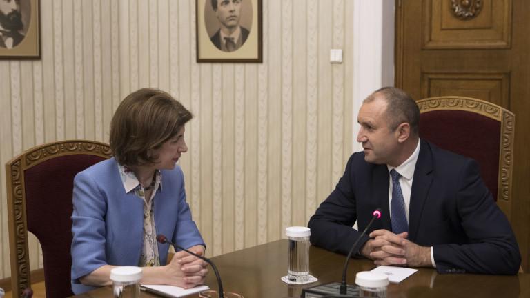 Българското правителство и държавите от региона следва да обединят усилията