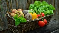 Българите обичат пресни плодове и зеленчуци. Но не ги купуват