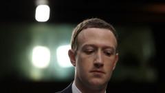 Все по-малко хора искат да работят за Facebook